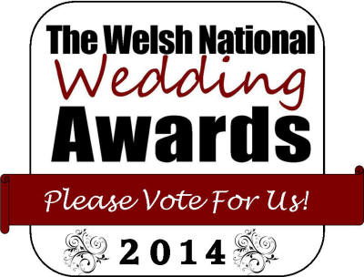welsh wedding awards