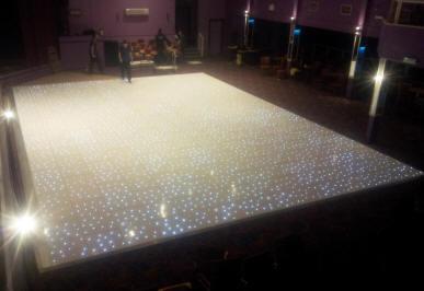 starlight dance floor