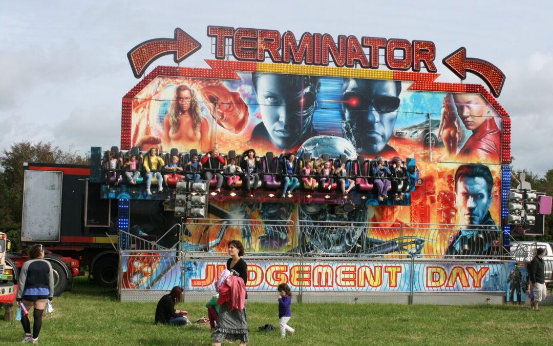 Cardigan Festival 2014