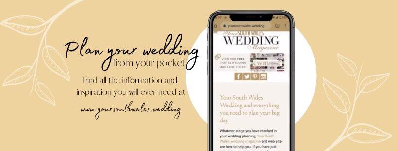 South Wales Wedding Magazine