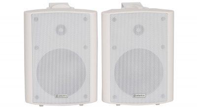 background speakers