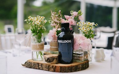 Marquee Decor Ideas