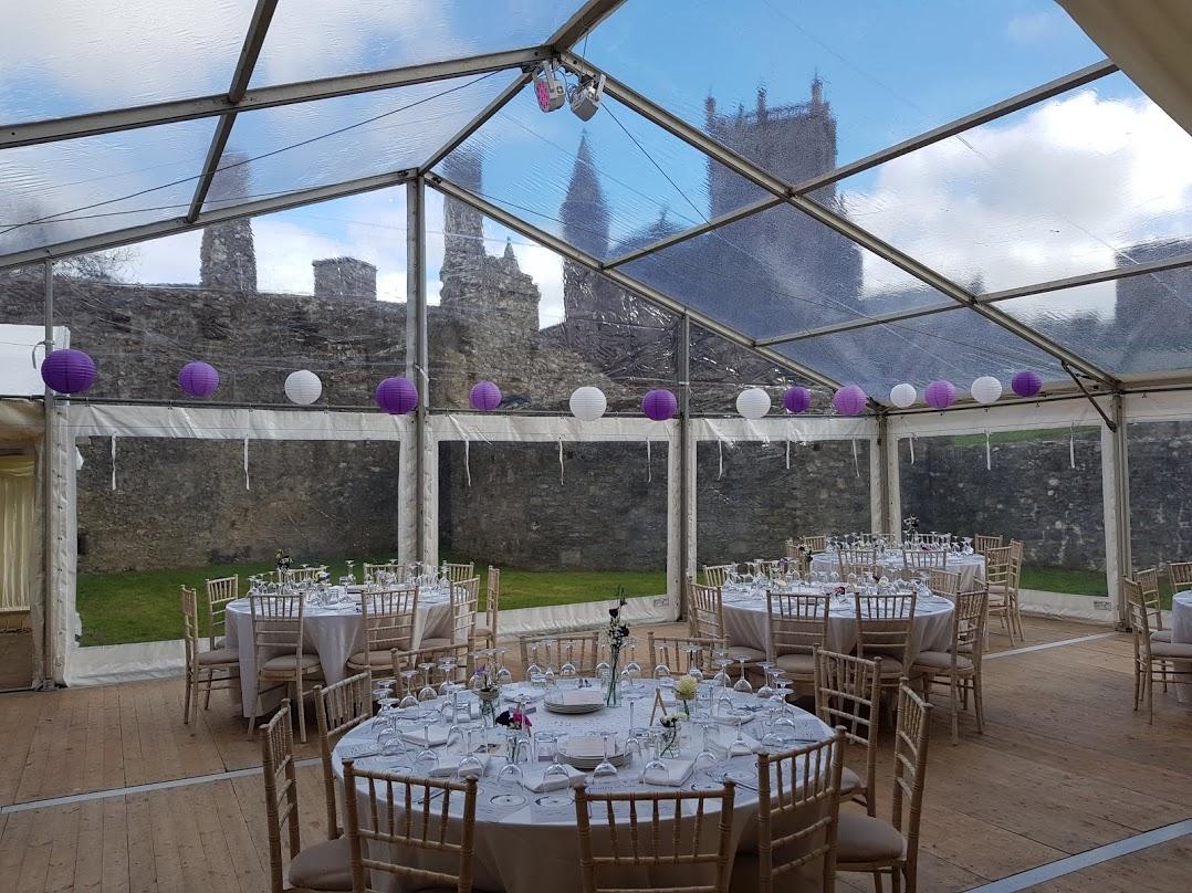 Bishops Palace Weddings