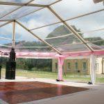 Llanerchaeron wedding venue