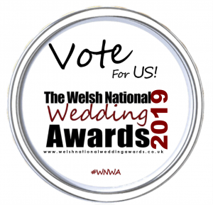 Welsh National Wedding Awards 2019