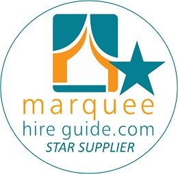Marquee Hire Guide Star Suppllier